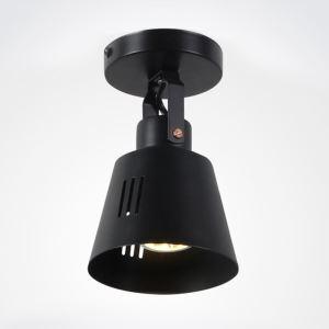 スポットライト シーリングライト 照明器具 玄関照明 店舗照明 食卓照明 回転可能 黒白色 1灯/2灯/3灯/4灯/5灯