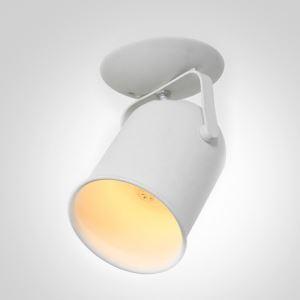 スポットライト シーリングライト 照明器具 玄関照明 店舗照明 更衣室照明 1灯/2灯/3灯 黒白色