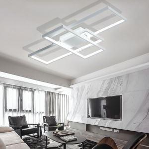 LEDシーリングライト 照明器具 間接照明 リビング照明 天井照明 オシャレ LED対応 CI105