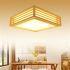 LEDシーリングライト リビング照明 照明器具 天井照明 ダイニング 寝室 和室和風 木目調 12畳 方形 LED対応 調光調色可能 JPL1005