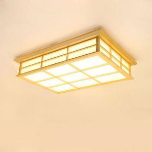LEDシーリングライト リビング照明 照明器具 天井照明 ダイニング 寝室 和室和風 木目調 15畳 長方形 LED対応 調光調色可能 JPL1003LS