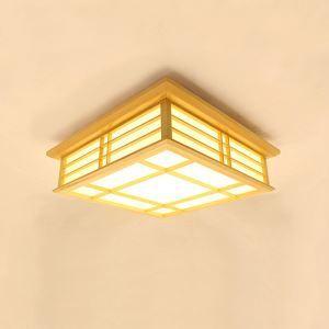 LEDシーリングライト リビング照明 照明器具 天井照明 ダイニング 寝室 和室和風 木目調 12畳 方形 LED対応 調光調色可能 JPL1011