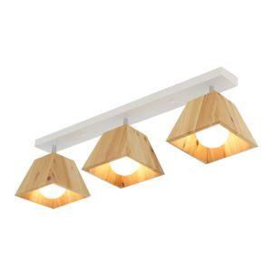 スポットライト シーリングライト 照明器具 玄関照明 店舗照明 食卓照明 回転可能 黒白色 1灯/2灯/3灯