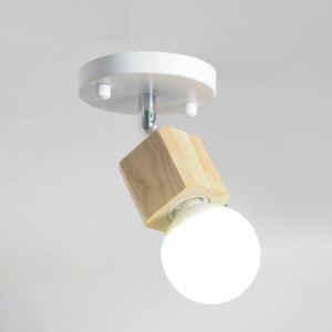 スポットライト シーリングライト 照明器具 玄関照明 店舗照明 食卓照明 白色 1灯