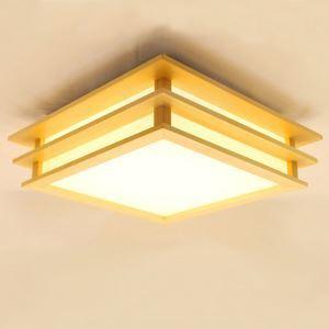 LEDシーリングライト リビング照明 照明器具 天井照明 ダイニング 寝室 和室和風 木目調 12畳 方形 LED対応 調光調色可能 JPL1015
