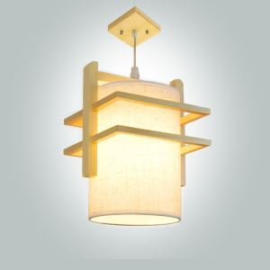 ペンダントライト 照明器具 リビング照明 店舗照明 天井照明 ダイニング 寝室 和室和風 木目調 1灯 JPL316