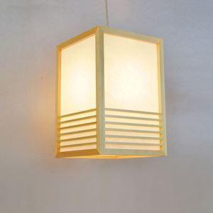 ペンダントライト 照明器具 リビング照明 店舗照明 天井照明 ダイニング 寝室 和室和風 木目調 1灯 JPL313