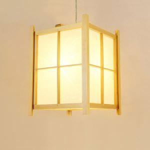 ペンダントライト 照明器具 リビング照明 店舗照明 天井照明 ダイニング 寝室 和室和風 木目調 1灯 JPL308