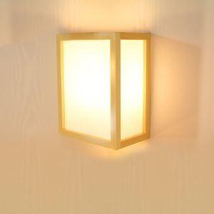 壁掛け照明 ウォールランプ ブラケット 間接照明 玄関照明 和室和風 竹木 1灯 B203