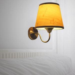 壁掛け照明 ウォールランプ ブラケット 間接照明 玄関照明 和室和風 竹木 1灯 B007