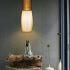 壁掛け照明 ウォールランプ ブラケット 間接照明 玄関照明 和室和風 竹木 1灯 B0055