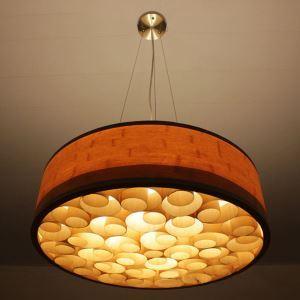 ペンダントライト 照明器具 リビング照明 店舗照明 ダイニング 寝室 和室和風 竹木 レトロ 3灯 GYD0099