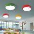 LEDシーリングライト 照明器具 天井照明 リビング 居間 子供屋 オシャレ 八角形 3色 LED対応