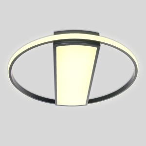LEDシーリングライト 照明器具 リビング照明 子供屋照明 天井照明 オシャレ 北欧風 円形 LED対応 LBY18049