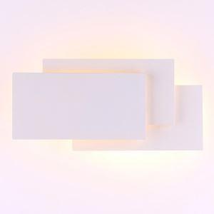 LED壁掛け照明 ブラケットライト ウォールランプ 玄関照明 間接照明 照明器具 北欧風 3層 LED対応 LBY18039