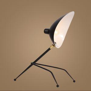 テーブルランプ スタンドライト 書斎照明 卓上照明 読書灯 枕元照明 子供屋 北欧風 1灯 QM9024