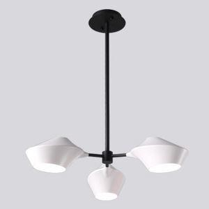 シャンデリア 照明器具 リビング照明 ダイニング照明 天井照明 店舗照明 北欧風 3灯/4灯/6灯 QM1803