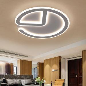LEDシーリングライト 照明器具 リビング照明 寝室照明 子供屋照明 オシャレ 北欧風 10畳/12畳 LED対応 FMS6118