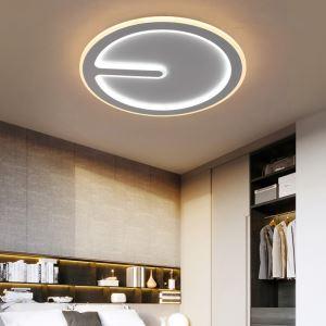 LEDシーリングライト 照明器具 リビング照明 寝室照明 子供屋照明 オシャレ 円形 8畳/12畳 LED対応 FMS6114