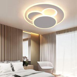 LEDシーリングライト 照明器具 リビング照明 寝室照明 子供屋照明 オシャレ 円形 12畳 LED対応 FMS6112
