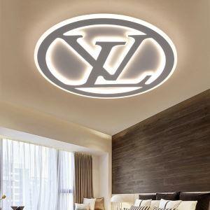 LEDシーリングライト 照明器具 リビング照明 寝室照明 子供屋照明 オシャレ 北欧風 18畳 50cm LED対応 LV