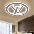 LEDシーリングライト リビング照明 寝室照明 ダイニング照明 オシャレ 18畳 50cm LED対応 LV