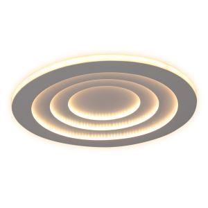 LEDシーリングライト リビング照明 照明器具 天井照明 寝室 居間 雲柄 オシャレ 円形 LED対応 Z8175