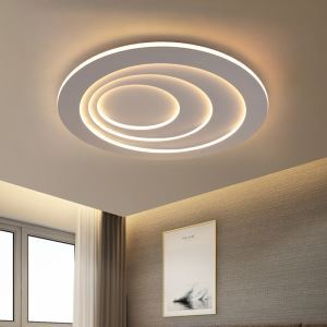 LEDシーリングライト リビング照明 ダイニング照明 寝室照明 雲柄 丸型 14畳 LED対応 Z8178