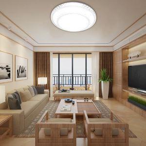 LEDシーリングライト リビング照明 取付簡単 ダイニング照明 寝室照明 照明器具 10段階調光 常夜灯 リモコン付 8畳 丸型 36W D40cm 2層 星空柄