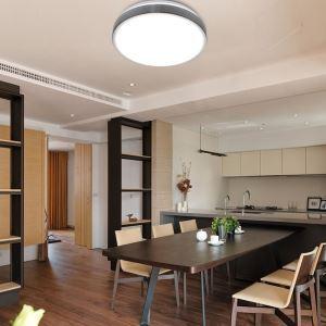 LEDシーリングライト リビング照明 取付簡単 ダイニング照明 寝室照明 照明器具 10段階調光 常夜灯 リモコン付 8畳 丸型 36W D40cm 銀色