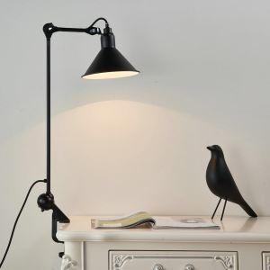テーブルランプ スタンドライト 書斎照明 卓上照明 読書灯 枕元照明 子供屋 北欧風 角度調整 1灯 QM9014