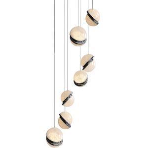 LEDペンダントライト 照明器具 リビング照明 吹き抜け照明 店舗照明 ダイニング照明 北欧風 オシャレ LED対応 MDD174