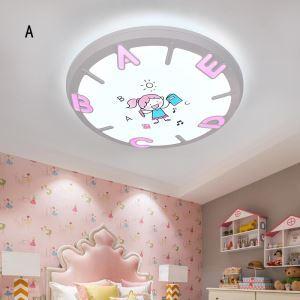 LEDシーリングライト 照明器具 子供屋照明 寝室 リビング 居間 オシャレ アルファベット柄 LED対応 MSXD095