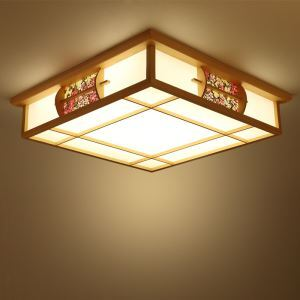 LEDシーリングライト リビング照明 照明器具 天井照明 ダイニング 寝室 和室和風 木目調 12畳 方形 LED対応 調光調色可能 JPL1009