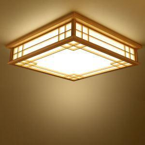 LEDシーリングライト リビング照明 照明器具 天井照明 ダイニング 寝室 和室和風 木目調 12畳 方形 LED対応 調光調色可能 JPL1012