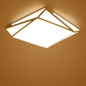 LEDシーリングライト リビング照明 ダイニング照明 天井照明 幾何型 LED対応