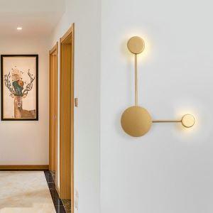 LED壁掛け照明 ウォールランプ ブラケット 間接照明 玄関照明 照明器具 対角線型 LED対応 QM1818