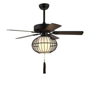 シーリングファンライト リビング照明 ダイニング照明 照明器具 天井照明 子供屋照明 和風和室 リモコン付 3灯 QM8053