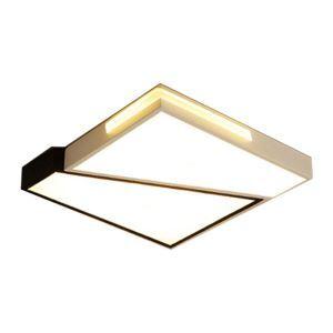 LEDシーリングライト 照明器具 天井照明 リビング照明 ダイニング 寝室 書斎 店舗 方形 オシャレ LED対応 CL8118