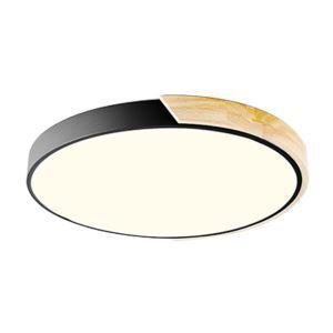 LEDシーリングライト 照明器具 天井照明 リビング照明 ダイニング 寝室 書斎 店舗 薄い 円形 オシャレ LED対応