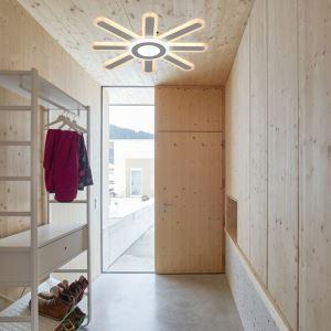 LEDシーリングライト 照明器具 リビング照明 寝室照明 子供屋照明 オシャレ 放射状 18畳 50cm LED対応 FMS6119