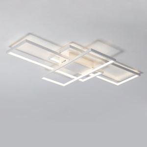 LEDシーリングライト リビング照明 ダイニング照明 寝室照明 照明器具 オシャレ LED対応 105cm CI107