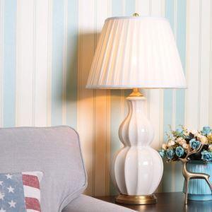 テーブルランプ スタンドライト 間接照明 デスクライト 陶器照明 リビング 寝室 書斎 玄関 オシャレ 1灯 HY104