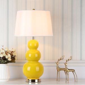 テーブルランプ スタンドライト 間接照明 デスクライト 陶器照明 リビング 寝室 書斎 玄関 オシャレ 1灯 HY102