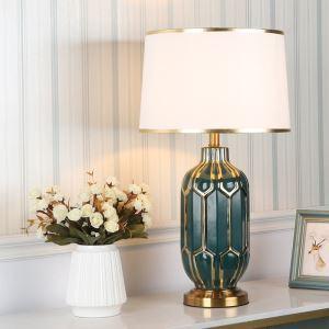 テーブルランプ スタンドライト 間接照明 デスクライト 陶器照明 リビング 寝室 書斎 玄関 オシャレ 1灯 HY115