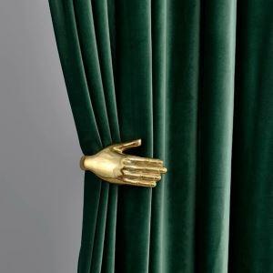遮光カーテン オーダーカーテン 無地 断熱 リビング 寝室 北欧風 米式 1級遮光カーテン(1枚)