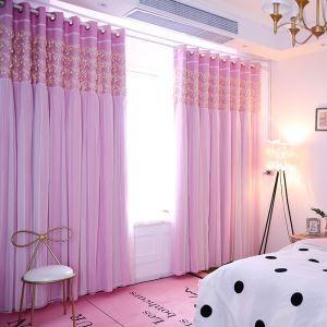 遮光カーテン 既製カーテン 子供屋カーテン 遮熱 防炎 オシャレ 姫系 お得サイズ 1級遮光(1枚)