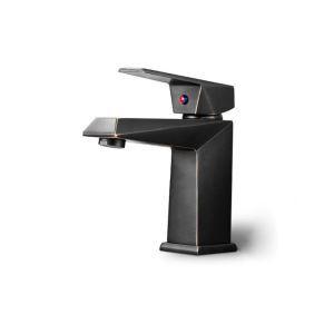 洗面蛇口 バス水栓 冷熱混合栓 立水栓 水道蛇口 水栓金具 ORB アンティーク調