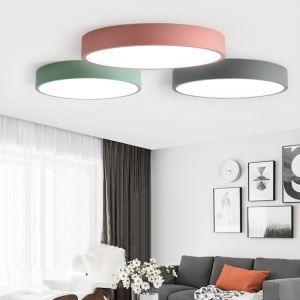 LEDシーリングライト 照明器具 天井照明 リビング照明 ダイニング 寝室 書斎 店舗 D23cm/30cm オシャレ LED対応 CL688A