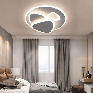 LEDシーリングライト 照明器具 リビング照明 寝室照明 子供屋照明 オシャレ 北欧風 10畳 LED対応 FMS6113